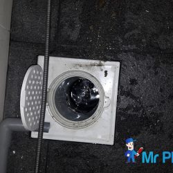 clear-floor-trap-drainage-pipe-plumber-singapore-punggol-place-4
