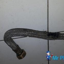 bathtub-leakage-replace-water-hose-plumber-singapore-condo-3