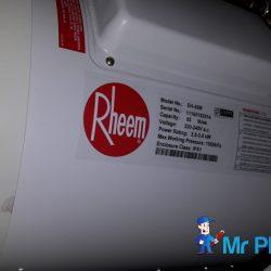 Installing-rheem-storage-water-heater-plumber-singapore-Condo-West-Coast-5