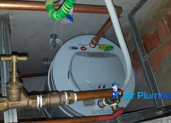New Water Heater Tank Installation Plumber Singapore Condo Tampines