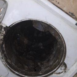 Repairing-exposed-concrete-in-floor-trap-plumber-singapore-Landed-Farrer-Park-11