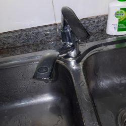 Replace-Kitchen-Sink-Tap-and-Repair-Seepage-Silicon-Plumber-Singapore-HDB-Yishun-5