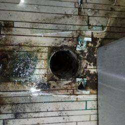 Clear-Toilet-Bowl-Drainage-Pipe-Choke-Plumber-Singapore-Landed-Sembawang-3