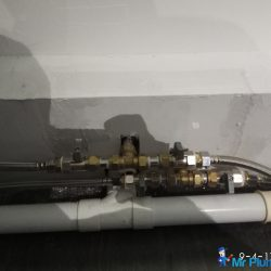 New-Installation-Of-Stainless-Steel-Pipes-Plumber-Singapore-Condo-Pasir-Ris-4