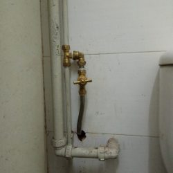 New-Installation-Of-Water-Piping-Plumber-Singapore-Landed-Simei-1