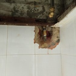 Replace-Rusty-Leaking-Copper-Piping-Plumber-Singapore-Condo-Dover-10