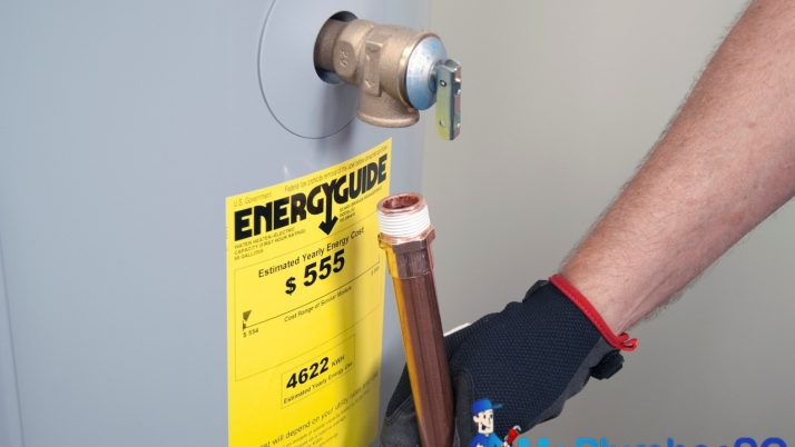 Why Is Your Water Heater Leaking And How To Handle Them