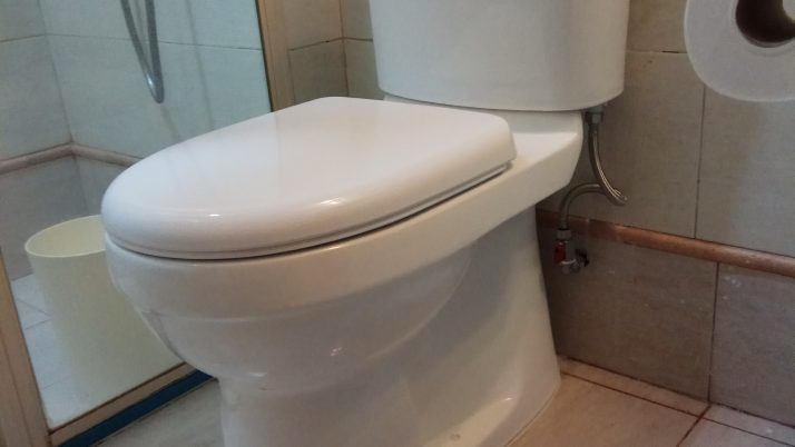 Toilet Bowl Replacement Plumber Singapore HDB Redhill