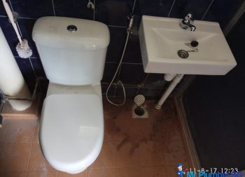 Replace New Toilet Bowl And Sink Plumber Singapore HDB, Tampines