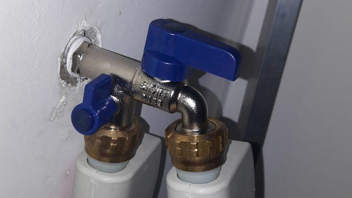 Washing Machine Water Supply Installation Plumber Singapore Landed, Geylang