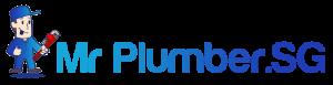 Mr Plumber Singapore Logo 1