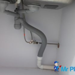 Repair Kitchen Sink Drain Pipe Plumber Singapore - Mr Plumber ...