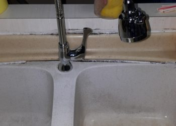 Replace Kitchen Sink Tap Plumber Singapore Holland Ave
