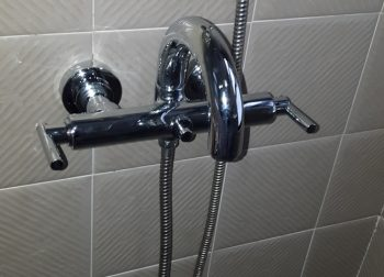 Replace Shower Tap Plumber Singapore