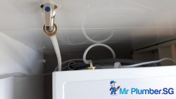 Washing Machine Water Inlet Hose Plumber Singapore