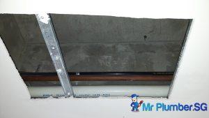 Water Pipe Leak Repair & Re-piping Services (Leaking or