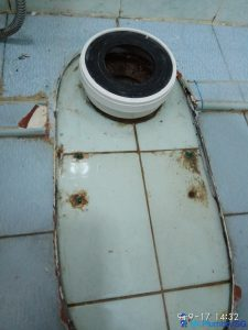 Toilet-Bowl-Replacement-Plumber-Singapore-HDB-Bedok-4