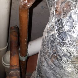 Copper-pipe-leak-repair-plumber-singapore-Condo-Tanjong-Pagar-1