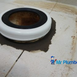Installation-Of-New-Toilet-Bowl-Plumber-Singapore-Condo-Tiong-Bahru-2