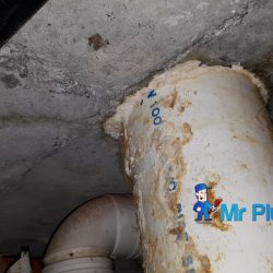 PPR-and-PVC-Pipe-leakage-Inspection-Plumber-Singapore-Commercial-City-Hall-7
