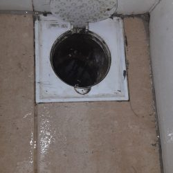Repairing-exposed-concrete-in-floor-trap-plumber-singapore-Landed-Farrer-Park-6