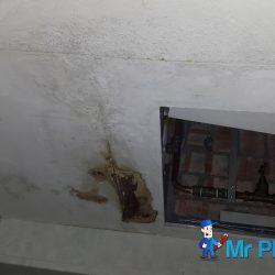 Repairing-rheem-storage-water-heater-plumber-singapore-condo-Sembawang-1