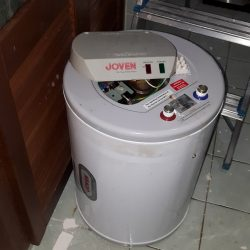Replace-joven-storage-water-heater-plumber-singapore-Landed-Sembawang-4