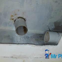 Replacing-PVC-Pipe-plumber-singapore-Condo-Choa-Chu-Kang-3