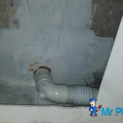 Replacing-PVC-Pipe-plumber-singapore-Condo-Choa-Chu-Kang-6