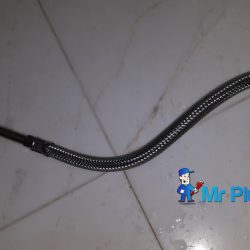 Replacing-flexible-hose-connector-for-pipes-Plumber-Singapore-Condo-Bukit-Batok-1