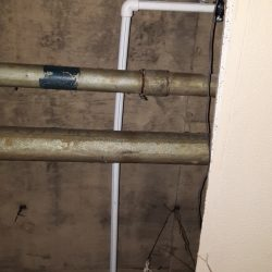 Sink-Leakage-and-PVC-Pipe-Leakage-Repair-Plumber-Singapore-Commercial-Novena-5
