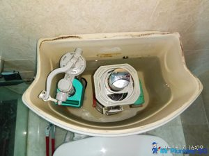 Toilet-Flush-System-Replacement-Plumber-Singapore-Condo-Lavender-1