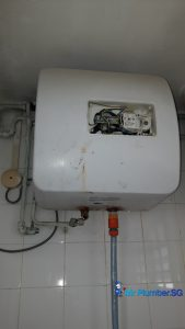 Water-Heater-Replacement-Plumber-Singapore-Condo-Hillview-1