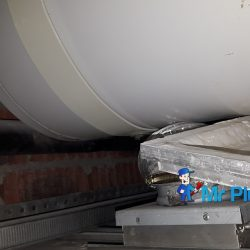 Water-heater-tank-and-toilet-bowl-pipe-inspection-plumber-singapore-Commercial-Tanjong-Pagar-2