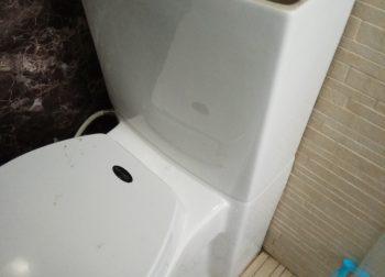 Clear Toilet Bowl Drainage Pipe Choke Plumber Singapore Landed Sembawang