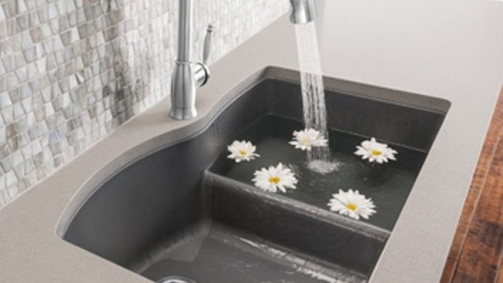 Different Types of Kitchen Sink in Singapore
