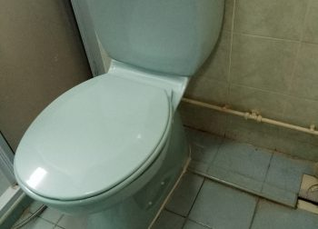 Toilet Bowl Replacement Plumber Singapore HDB Bedok