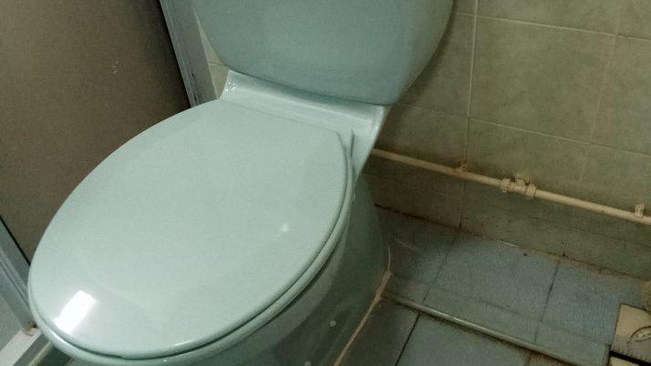 Toilet Bowl Replacement Plumber Singapore HDB Bedok