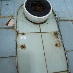 Toilet-Bowl-Replacement-Plumber-Singapore-HDB-Bedok-4