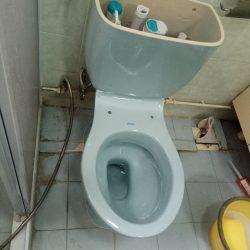 Toilet-Bowl-Replacement-Plumber-Singapore-HDB-Bedok-8