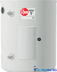 Top 3 Best Selling Water Heater Brand In Singapore Mr