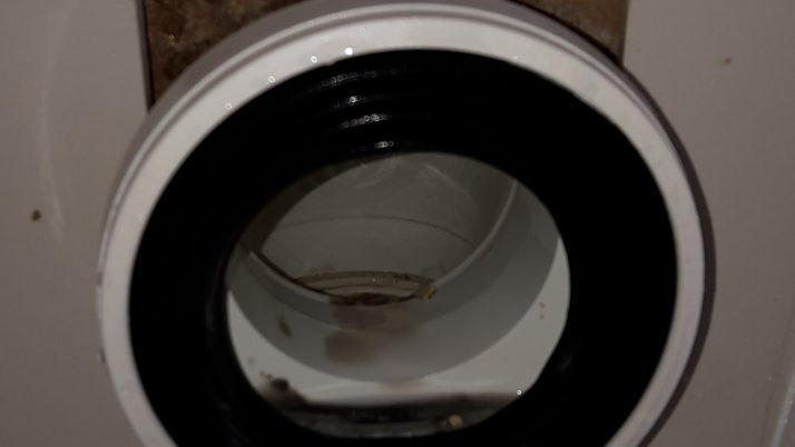 Clear Toilet Drainage Pipe Choke Plumber Singapore Condo, Bukit Timah
