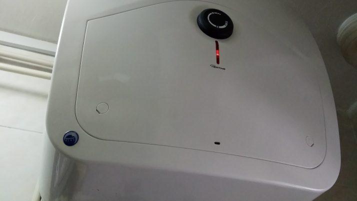 Install New Storage Heater Tank, Ariston, Plumber Singapore Condo, Choa Chu Kang