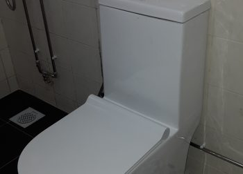 Toilet Bowl Replacement Plumber Singapore Landed, Upper Serangoon