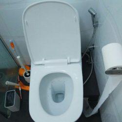 Clear-Drainage-Toilet-Pipe-Choke-Plumber-Singapore-HDB-Bukit-Panjang-2