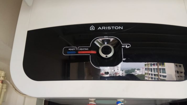 Ariston Storage Heater Replacement HDB – Marsiling Road