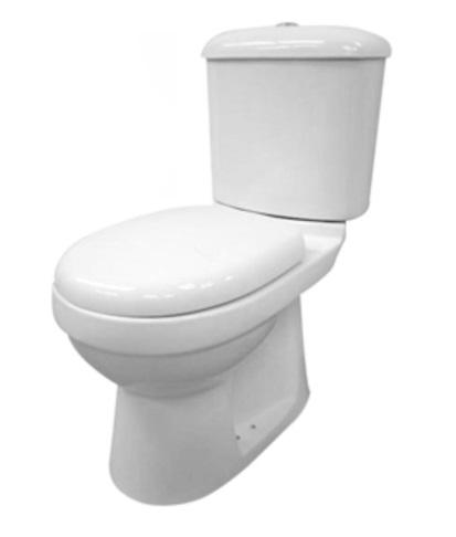 Baron W-203A 2-Piece Toilet Bowl