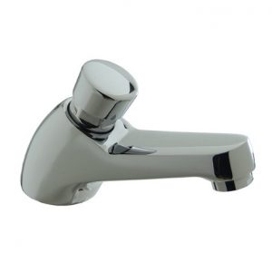 Fidelis Self Closing Basin Tap FV-23