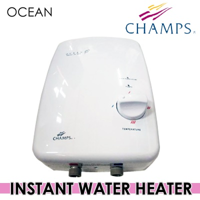 Champs Ocean Instant Water Heater