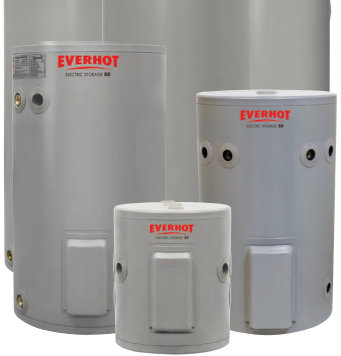 Everhot 56L Water Storage Heater